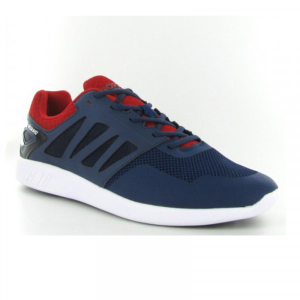 Spin Navy/Red (3199-0056)