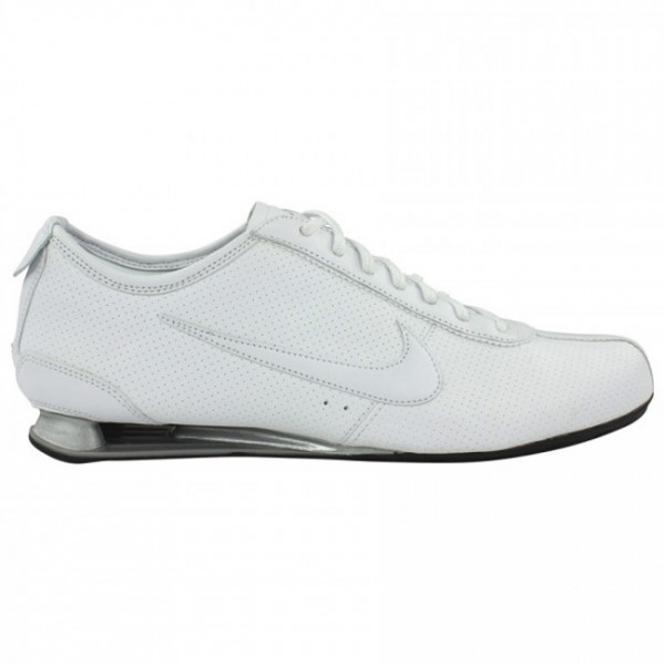 Nike Shox Rivarly 316317-915 Αθλητικό Λευκό