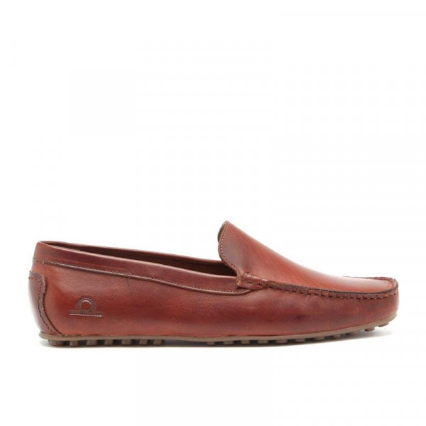 LudLow Red Brown