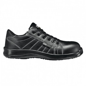 Sir Black Fobia Low Shoe (26088)