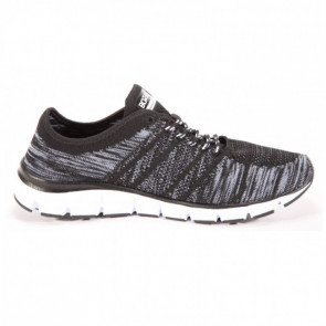 Fashion Sports Sneaker Black (5200-0145)