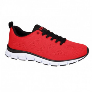 Fashion Sports Sneaker Red/Black (5203-0077)