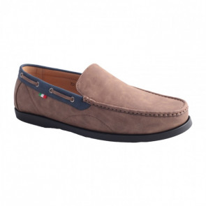 Boat Moccasins Brown (72/170)