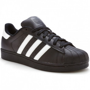Adidas Superstar Foundation B27140 Αθλητικό Μαύρο