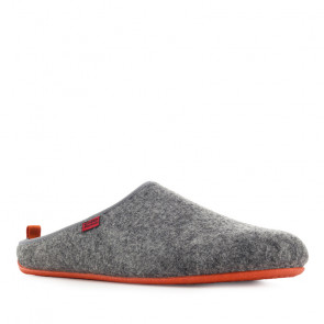 Dynamic-08/28(Grey/Orange)