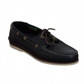 Texter 1280-27 Boat Shoes Μπλε