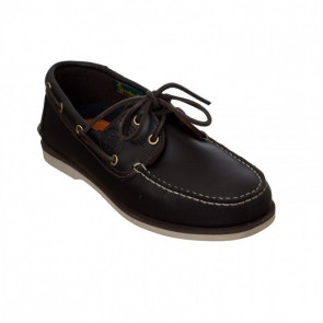 Texter 1280-70 Boat Shoes Καφέ