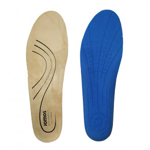 Jomos Insoles Blue