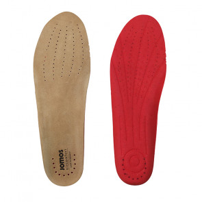 Jomos Insoles Red