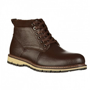 Casual Winter Lather Boot (6005-0011)