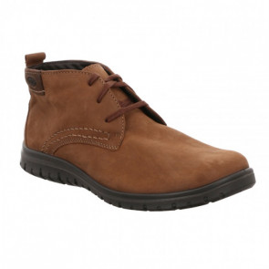 Jomos 423703123003 Leather Ankle Boot Tan