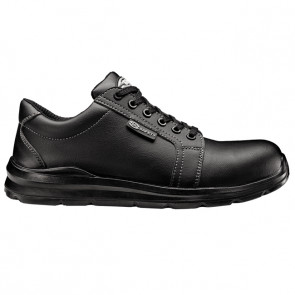 Sir Safety Fobia Low 26088 Black Safety Shoes