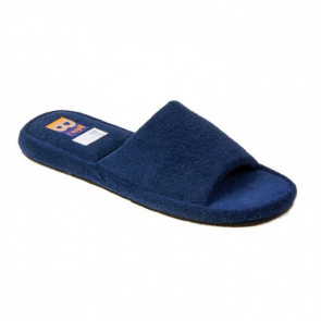 Biguers Mark-18 Blue Slippers