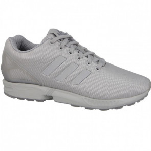 Adidas ZX Flux AQ3099 Grey Sports Shoes