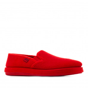 Andres Machado 002-14 Slipper Red