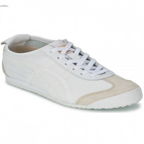 Asics Onitsuka Tiger Mexico DL408-0101 White Sports Shoes