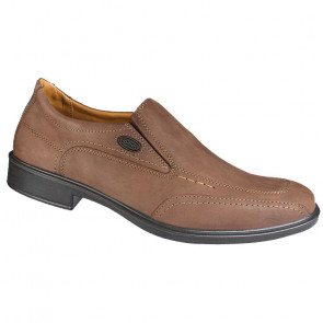 Jomos 20620612343 Leather Dress Shoes Brown