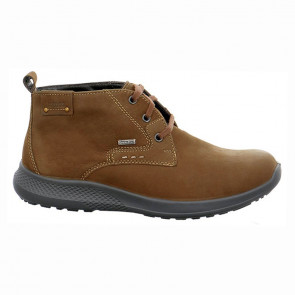 Jomos 322801143003 Leather Ankle Boot Tan