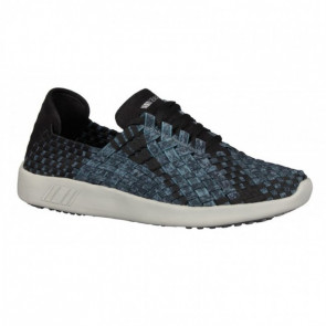 Boras Reflex 3411-0114 Sport Shoes Black Blue