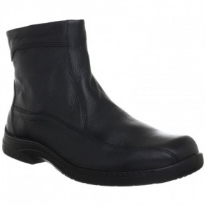 Jomos 40650245000 Leather Ankle Boot Black