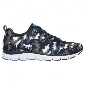 Boras Sports Camo 5202-1561 Multicolored Sports Shoes