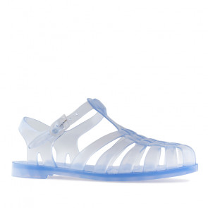 Andres Machado 188-02 Water Sandal White