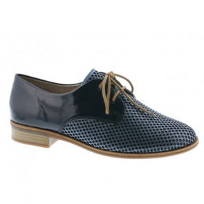 Remonte R2803-14 Leather Oxford Blue