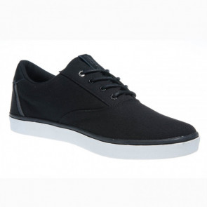 Canvas Sneaker Denim BlackGreyWhite (5204-0327)