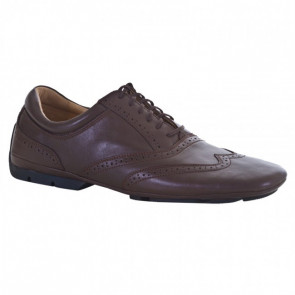 Rockport APM1609D Leather Brown Casual Shoes