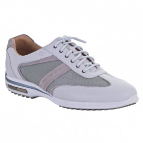 Rockport APM2762Υ Leather White Casual Shoes