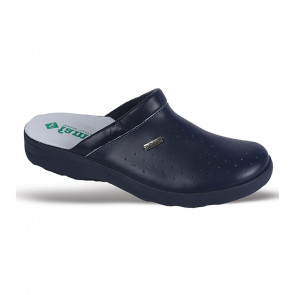 Fame LS282 Navy Clogs