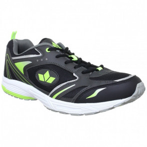 Lico 110079 Marvin Black Green Sport Shoes