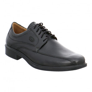 Jomos 20620223000  Leather Dress Shoes Black