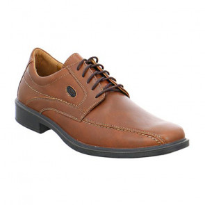 Jomos 20620223322 Leather Dress Shoes Tan