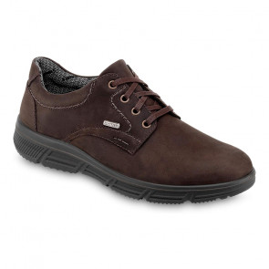 Jomos 46180941370 Leather Comfort Casual Shoes Brown