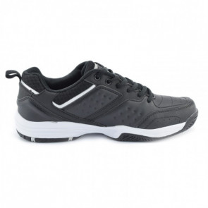 Runners 16181 Black Sport Shoes