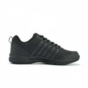 Runners 1733 Sport Shoes Black