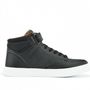 Runners 2515 Ankle Boot Black