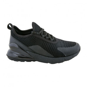 SD24001 Sports Shoes Black